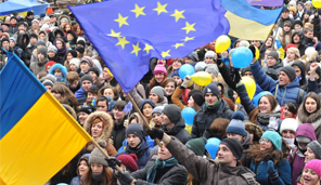 News about Euromaidan in Ukraine